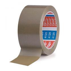 NASTRO ADESIVO PVC AVANA 50X66 TESA CF.6
