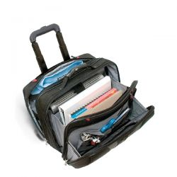 BORSA FREECOM NOTEBOOK WENGER GRANADA WHEELED 17 60659