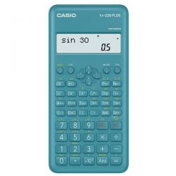 CALCOLATRICE TASCABILE CASIO FX-220S PLUS DOPPIA RIGA SCIENTIFICA
