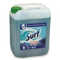 DETERGENTE LIQUIDO LAVATRICE SURF LT.10
