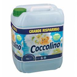 DETERGENTE COCCOLINO PRIMAVERA LT.10