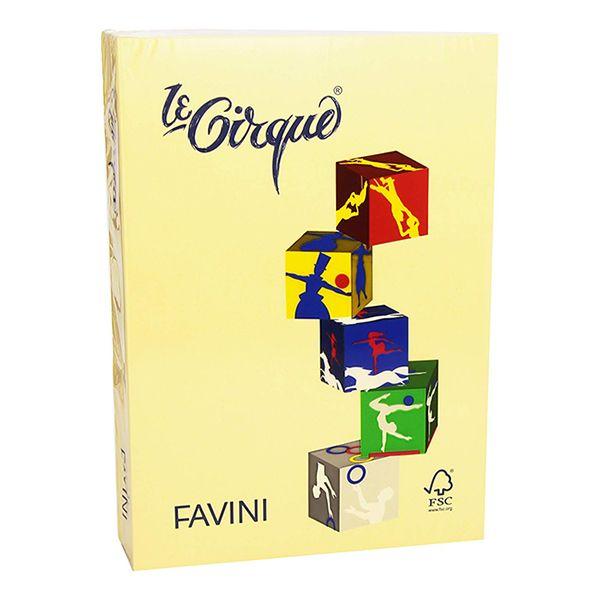 RISMA FAVINI CIRQUE G80 FF500 CAMOSCIO PASTELLO