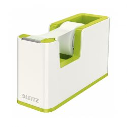 DISTRIB.DA BANCO DUAL COLOR WOW LEITZ 15X33 VERDE
