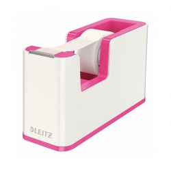 DISTRIB.DA BANCO DUAL COLOR WOW LEITZ 15X33 FUCSIA