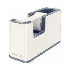 DISTRIB.DA BANCO DUAL COLOR WOW LEITZ 15X33 BIANCO