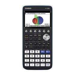 CALCOLATRICE TASCABILE CASIO FX CG50 GRAFICA DISPLAY NATURALE COLORE
