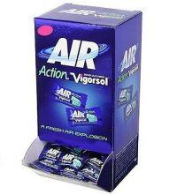 CHEWING GUM AIR ACTION VIGORSOL CF250