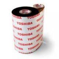 RIBBON TTR TRASF.TERMICO TOSHIBA35X600MT  CF.10 BX760035AG2