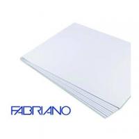CARTONCINO FABRIANO F4 70X100 RUVIDO GR.200