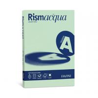 RISMACQUA FAVINI A4 G140 FF200 VERDE CHIARO