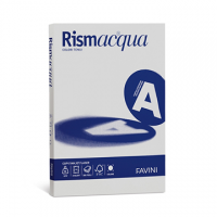 RISMACQUA FAVINI A4 G140 FF200 GHIACCIO