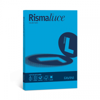 RISMALUCE FAVINI A4 G200 FF125 AZZURRO