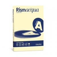 RISMACQUA FAVINI A3 G200 FF125 GIALLO