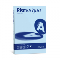RISMACQUA FAVINI A4 G200 FF125 CELESTE
