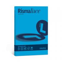 RISMALUCE FAVINI A4 G90 FF100 AZZURRO