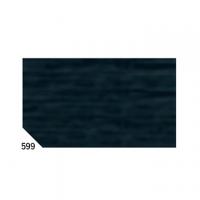 CARTA VELINA 50X76CM CF.24 NERO