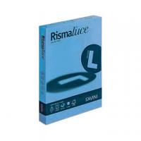 RISMALUCE FAVINI A4 G90 AZZURRO FF300