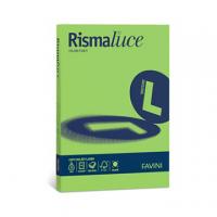 RISMALUCE FAVINI A4 G90 FF300 VERDE PISTACCHIO