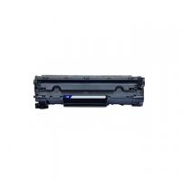 TONER HP CANON CB435A-712 NERO CMP.