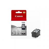 CARTUCCE CANON PG-512 NERO RIG.