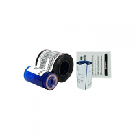 RIBBON TTR X DATACARD YMCKT 5 PANNELLI C OLORI 534000-001