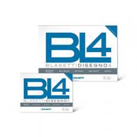 ALBUM DISEGNO BL4 33X48 FF20 G220 LISCIO  ANGOLI RINFORZATI