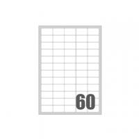 ETICHETTA TICO PRINT 37X23 CF.100