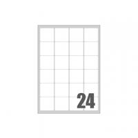 ETICHETTA TICO PRINT 47,5X46,5 CF100