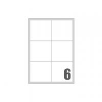 ETICHETTA TICO PRINT 99,1X93,1 CF.100