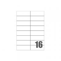 ETICHETTA TICO PRINT 105X37 LP4W10537 CF.100