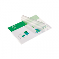 BUSTA PLASTIFICATRICE GBC A6 111X156 125MY CF.100