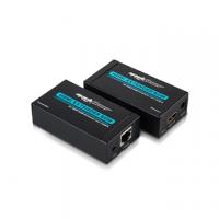 HDMI EXTENDER MACH POWER RJ45 FINO A 60M  FULL HD