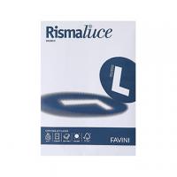RISMALUCE FAVINI A4 G100 FF300 BIANCO