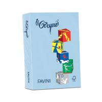 RISMA FAVINI A4 G80 FF500 CELESTE