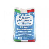 SALE DI VOLTERRA IN PASTIGLIE KG.25