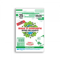 BUSTE ZIP BCO ST.BUON APPETITO CM.25X35 50MY CF.500