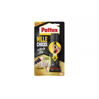 COLLA PATTEX MILLECHIODI CLICK & FIX GR.30