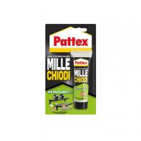 COLLA PATTEX MILLECHIODI REMOVIBILE GR.100