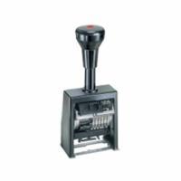 TIMBRO NUMERATORE AUTOMATICO COLOP S17 4,5 6 CIFRE REINER