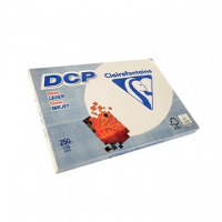 RISMA LASER CLAIREFONTAINE DCP A3 G250 FF125 AVORIO