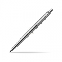 PENNA SFERA PARKER JOTTER STAINLESS STEEL CT 5TH M BLU