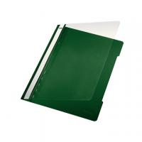 CARTELLA PVC REPORT FILE LEITZ ART.4191 VERDE