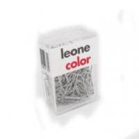 FERMAGLI LEONE N.2 CF.100 BLISTER