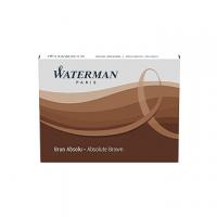 INCHIOSTRO CARTUCCIA WATERMAN AVANA CF.8