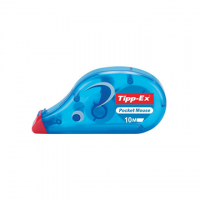 CORRETTORE BIC ROLLER TIPP-EX POCKET MOUSE 4,2X10MT