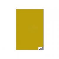 ETICHETTA ADESIVA CARTA ORO ST.1 COLORE FUSTELLA 107  CF.1000