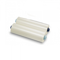 BOBINA PLASTIFICATRICE GBC OPACO NAP2 CM.33X150MT 42,5MY CF.2