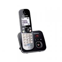 TELEFONO CORDLESS PANASONIC KX-TG6821JTB