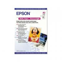 CARTA EPSON OPACA A3 GR167 FF 50 S041261