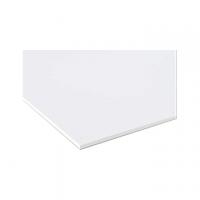 PANNELLO PVC DA 5MM F.TO 110X120 CON STAMPA APPLICATA + 4 FORI